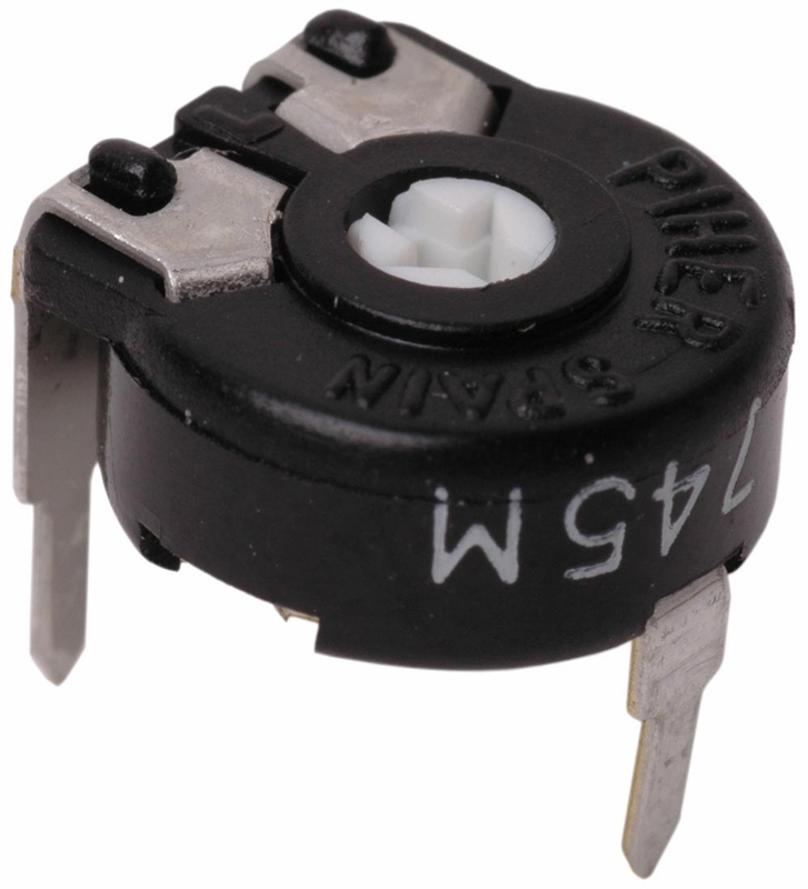 Bias Trim Potentiometer